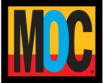 MOC Products logo